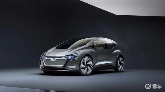 或对标宝马i3,奥迪将推纯电微型车