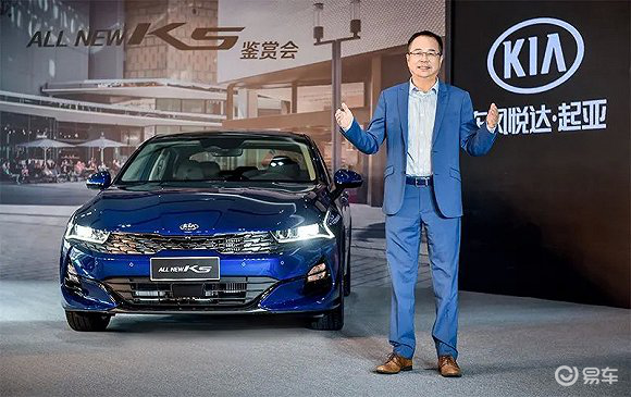 起亚实力卫冕美国靠谱车冠军 国产K5凯酷配置竟高于韩本土