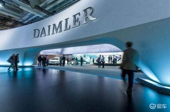 戴姆勒2019年净利润下跌64% 进一步裁员