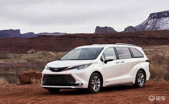 销量预计可观!一汽丰田确认推出首款MPV车型