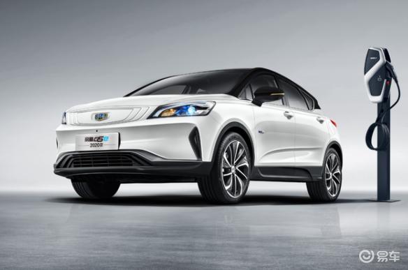 2020款帝豪GSe为爱新生,打造450公里健康安全车