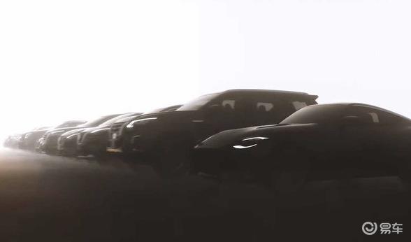 18个月内推12款新车型 日产汽车全面转型电动化