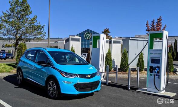 测评2020款雪佛兰Bolt EV电池组容量提升续航增加