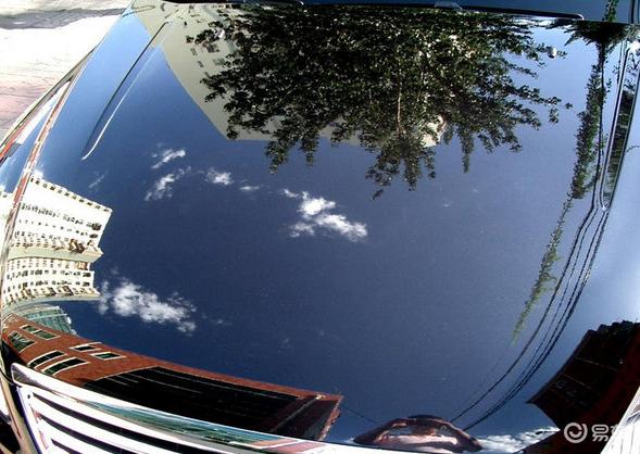 保养车漆到底需要注意些什么?