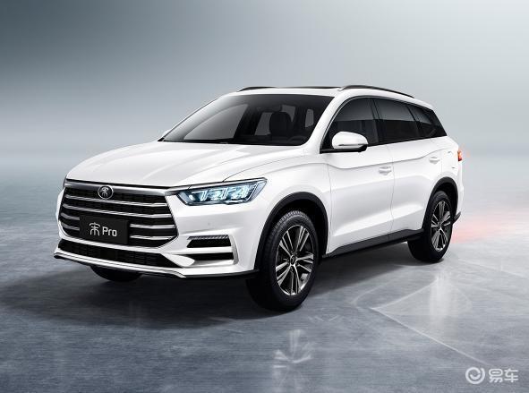 上市便热销,3款10万级自主紧凑型SUV推荐,总有适合的