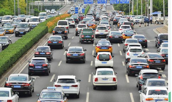 北京市于6月1日起正式恢复机动车尾号限行