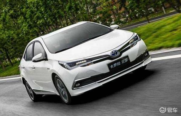 呼吁全面禁售燃油车的比亚迪,7月份新能源车也卖不好了