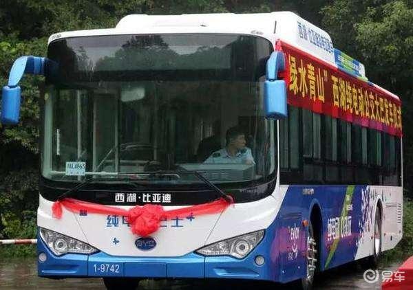 比亚迪是一家中国汽车品牌
