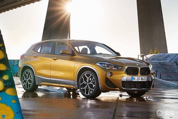 想买车的等等看!豪华品牌的第四季度大招是这5款重磅新车!