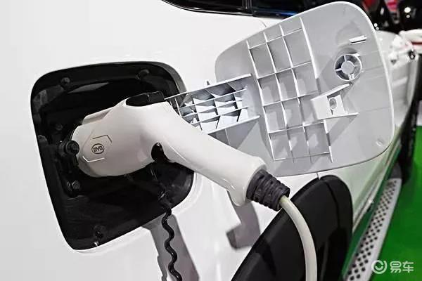 钟观 | 发了844亿!谁是新能源车补贴之王?