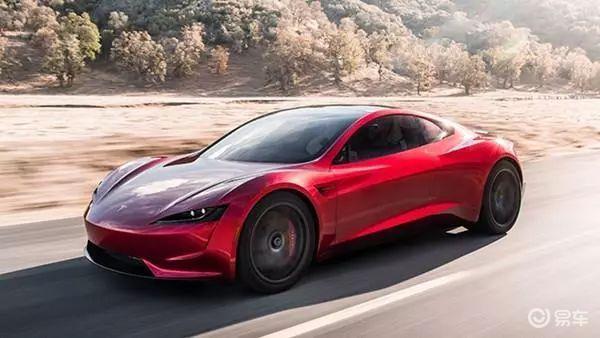 续航992公里,1.9秒破百,售价20万美元,量产车来了