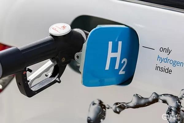 最新车讯:长城将量产氢燃料电池车,韩国高端品牌即将入华!