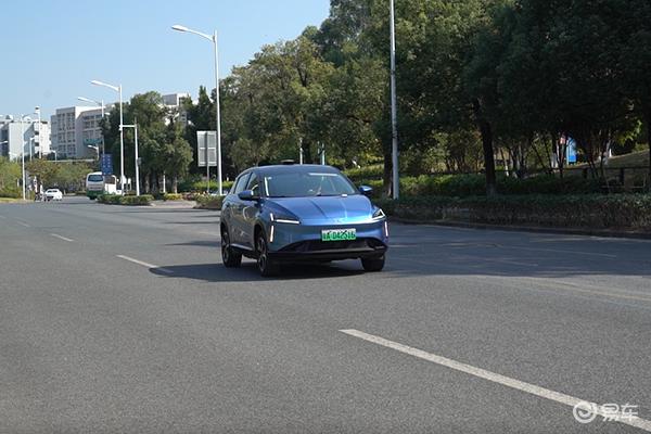 小鹏G3性能测试:标称续航520km,高速敞开跑能跑多远