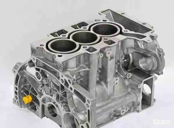 英朗、缤越都要装配四缸发动机,三缸机溃败?