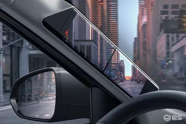"""造车新势力的""""透明A柱"""",到底是更安全还是更危险?"""