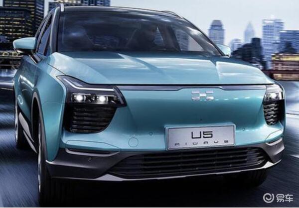 国产新能源汽车不断推出新车型,高品质爱驰能否脱颖而出呢?