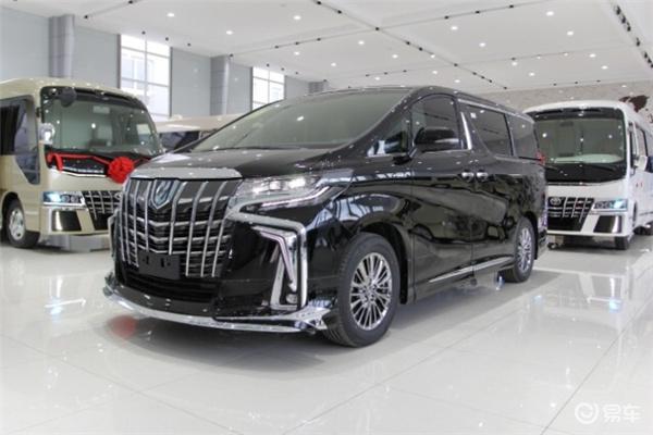 新款丰田阿尔法什么价格,阿尔法汽车图片