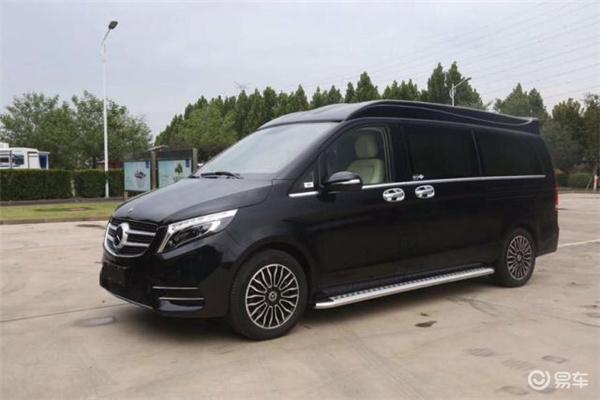 2020款奔馳商務車v2602020奔馳v級