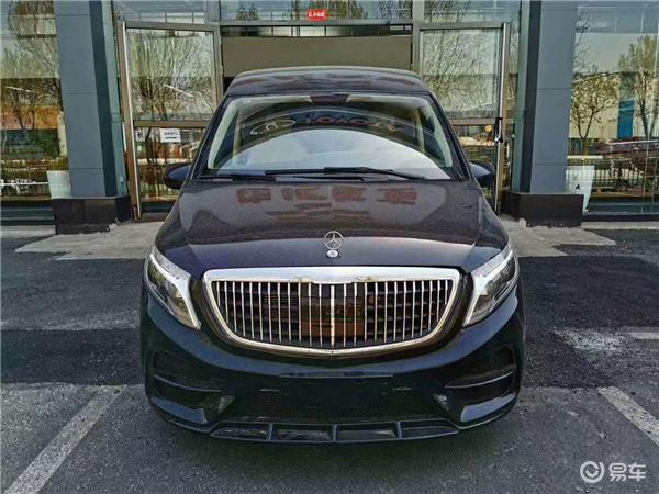 商务车国6有什么品牌 2012019奔驰迈巴赫v260L