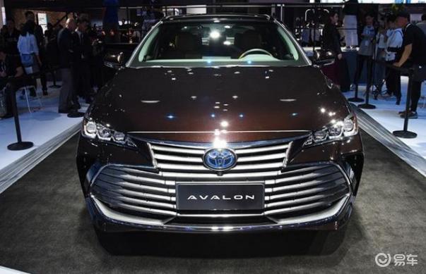 亚洲龙2.0L车型将上市,降低门槛,这下直接打凯美瑞?