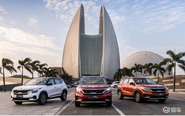 东风悦达起亚3月销量近1.8万 战略车型占比提升