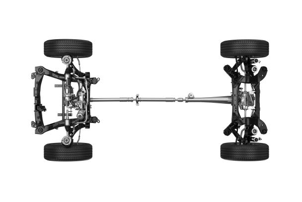 别克新suv 别克全新7座中大型SUV昂科旗,将于11月20日上市!