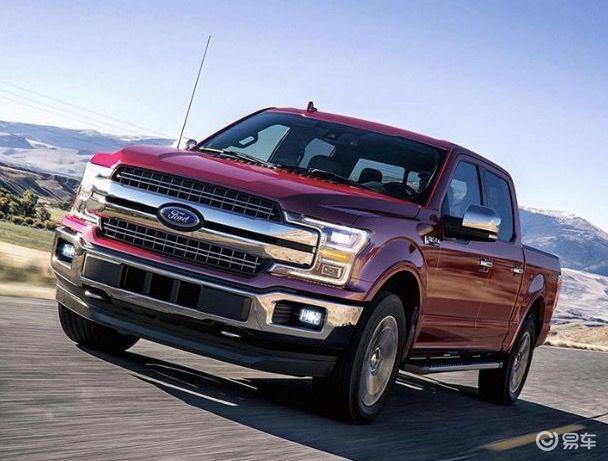 2019美国车市销量前十,日系成为大赢家、销量第一还是它