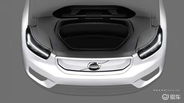 路咖与车:除了安全还有什么?沃尔沃XC40纯电版将推出