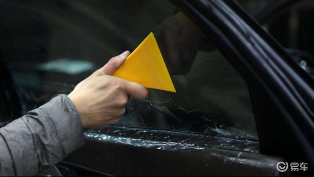 汽车玻璃膜有什么用?新车买到手贴还是不贴