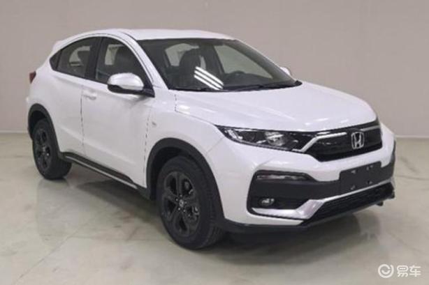 2020款X-RV上市,这款小型SUV销量王,配置再升级