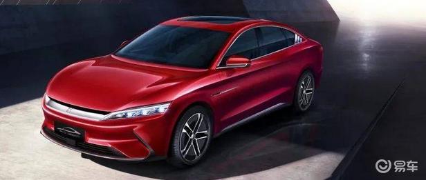 下半年将要上市的新能源车型,这三款不容错过