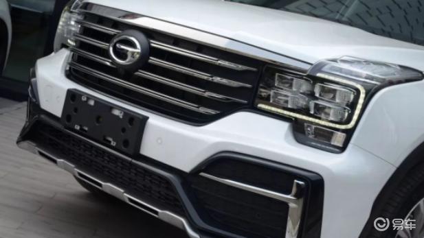路咖与车:动力大增的新款传祺GS8 能PK汉兰达吗?