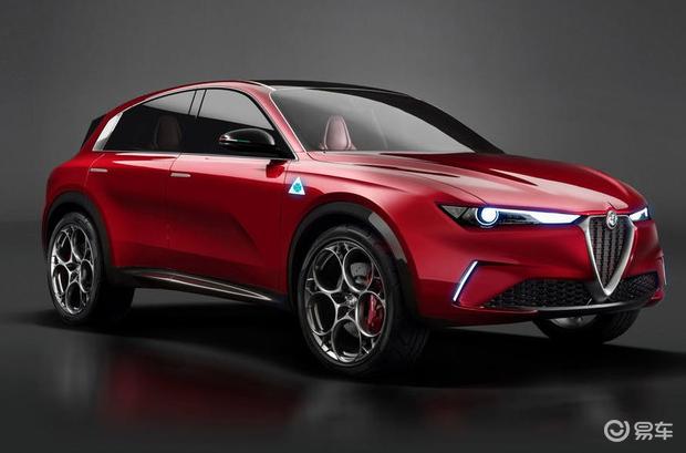 电气化进程加速 阿尔法罗密欧将推纯电汽车