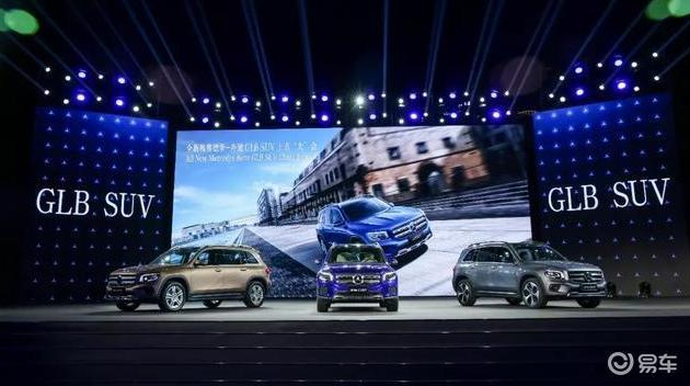 1.3T卖31万,4.7米上7座,七座SUV买GLB吗?