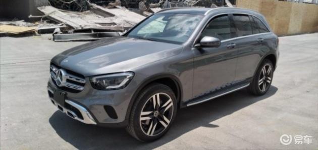 2020款奔驰GLC300纯进口豪华SUV天津详细报价