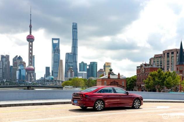 汽车市场竞争激烈 东风标致508L毫不畏惧