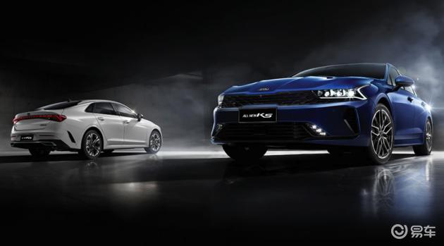 性能不输一线品牌,凯酷能否让起亚重回一线B级车市场?