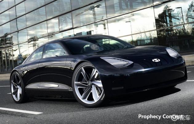 北京现代导入高端纯电e-GMP平台 首款车明年推出_易车网
