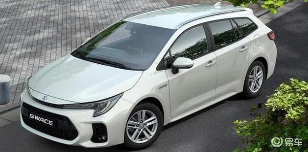 新款铃木Swace车型海外售价曝光 搭载1.8L混动系统