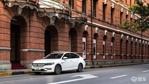被看好的纯电动轿车,德系大众出品,下个爆款?