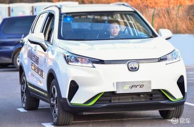 电动SUV新标杆,长安新能源E-Pro做对了这几件事!