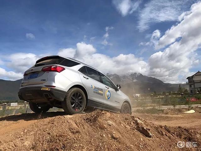 这才是SUV该走的路 探界者48小时挑战与探索之旅
