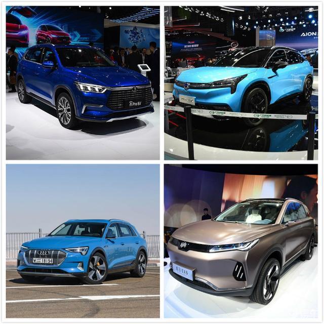 多款车型进入续航400+时代 这几款将上市新能源值得关注