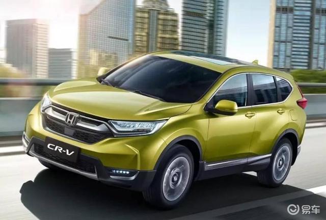 亚道 广本全新SUV真身曝光,帅过CR-V,中文或叫亚道