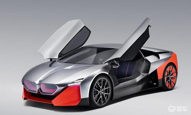 宝马终于要进军顶级超跑,新车3年后上市,买车钱已经到位