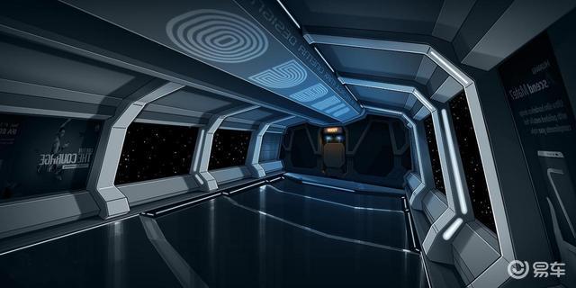 """科幻大片的""""异日科技感""""长安欧尚X7也能未来可能实现的科技达成"""