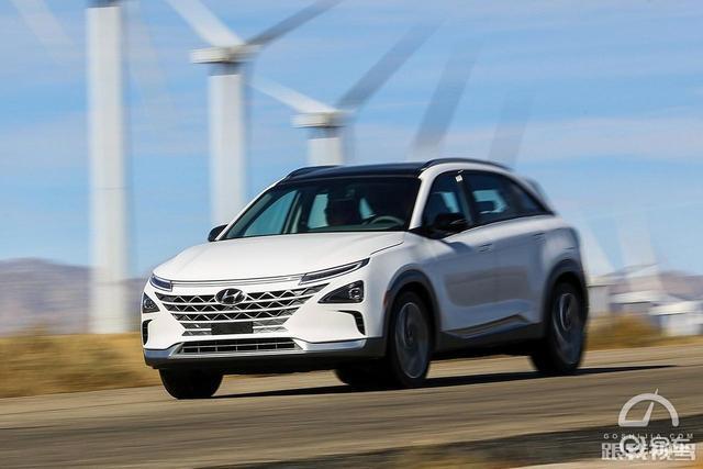 """即便量产敢买也是勇士 浅析新能源的""""奢侈品""""—氢燃料汽车"""