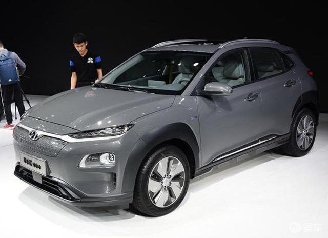 北京现代昂希诺纯电动版将10月内上市