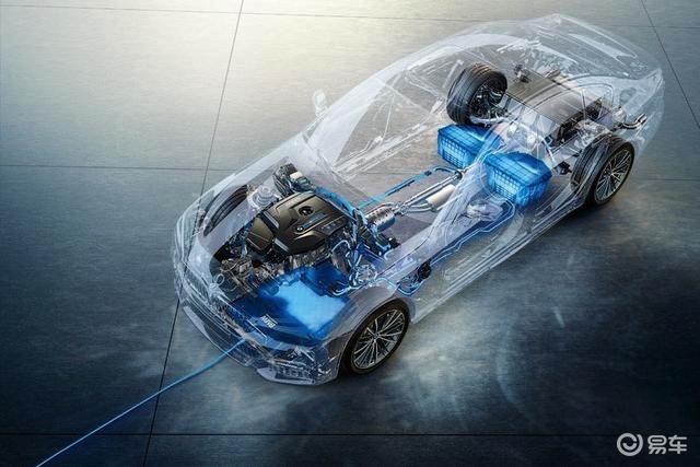 全面电气化,宝马数款车型将在2020年前装备48V系统