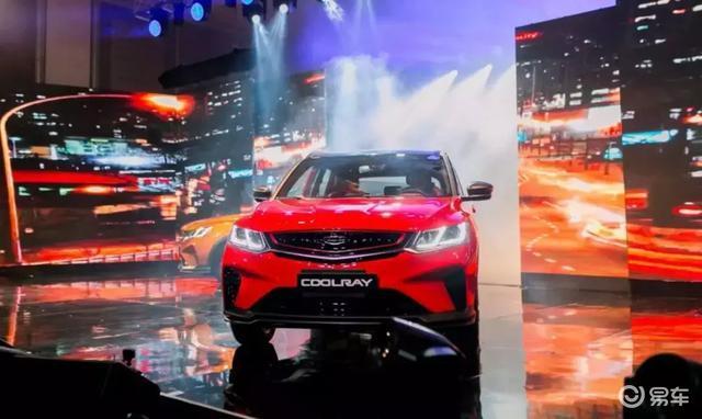 这款SUV比XR-V 劲客卖得好前九个月卖101899台